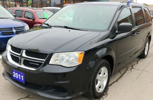 2011 Dodge Grand Caravan Express Loaded