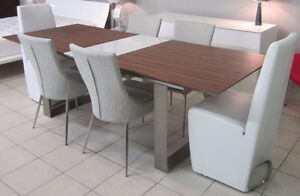CHAISES SALLE A MANGER / DINING CHAIRS