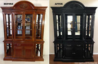 Furniture Repair, Furniture Refinishing & Furniture Restoration