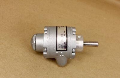 New Gast 1UP-NCW-25 Air Motor 0.42HP 80PSI 27CFM 6000RPM 1UP-NCW-2A 1UP-NCW-251