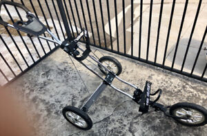 Pull Golf cart for sale