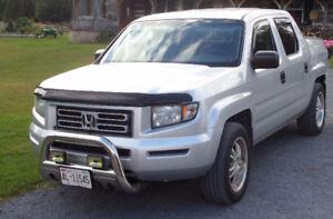2008 Honda Ridgeline base Pickup Truck   REDUCED 9000.00