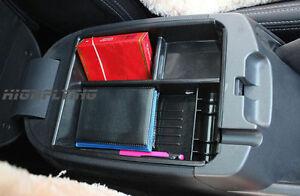 For Kia Sportage 2011 2012 2013 2014 2015 Interior Storage Box