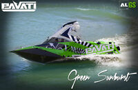 2015 Pavati AL-24S Special Demo Price One Only