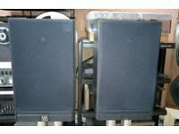 Mordaunt-Short Ms 20i Pearl speakers