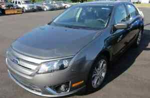 2011 Ford Fusion!!
