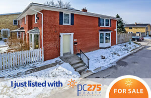 55 Arbour Glen Crescent – For Sale by PC275 Realty
