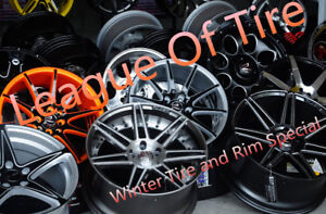NEW TIRES BLOW OUT SALE STARTING FROM  $250/SET ALL IN