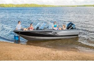 New 2018 Crestliner Fish/Sport Boats