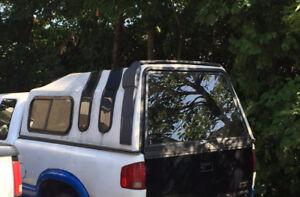 Boîte en fibre de verre de 6Pi pour camion