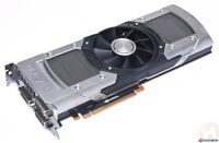 Gtx 690 4 gig Video Card Graphics Card