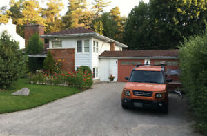 Home 3bdrm Owen Sound Georgian Bluffs..reduced