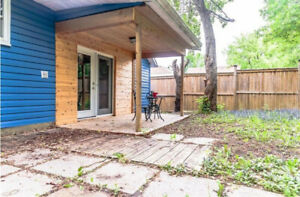 Super cute 3 bedroom, 1 bath bungalow in central Pembroke