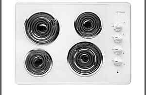 Professional Electric Cook Top Installation Service