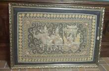 Gorgeous Framed Tapestries - Large Carlton Kogarah Area Preview