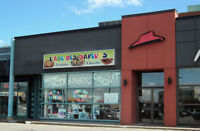 LOCAL A LOUER - 2000-6000 PC - BLVD NEWMAN, LASALLE
