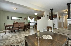 Beautiful 3 Bed 2 bath with Finished Basemnt House For Sale Cambridge Kitchener Area image 5