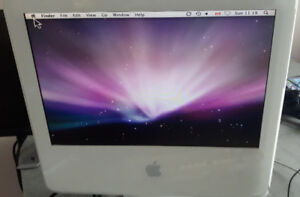 IMAC G5 IN EXCELLENT CONDITION