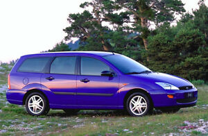 2003 Or Newer Ford Focus ZTW Wagon London Ontario image 1