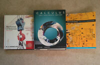 Engineering First Year Books