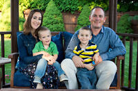 Anthony Sheardown Photography, Families, Couples, Events & More!
