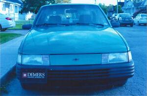 1993 Chevrolet Cavalier à vendre