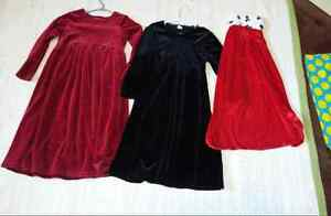 Costumes or Party Dresses Size 7- 8