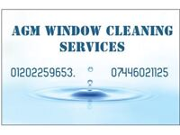 AGM WINDOW CLEANING