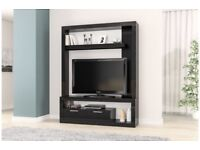 ENTERTAINMENT UNIT £199! BRAND NEW. SELF ASSEMBLY.