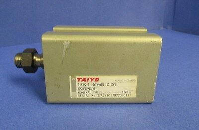 Toyo-oki 100s-1 Hydraulic Cylinders 3sa32b140n40