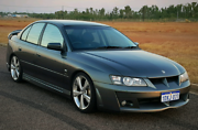 2003 HSV-VY Clubsport, LS1-5.7 L, V8 6 Speed Manual Ascot Belmont Area Preview