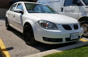 JUST REDUCED 2008 Pontiac G5