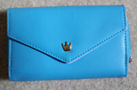 Colored iPhone 4 Wallet Purse Cases