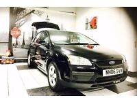 ★🌟 MONTH-END SALE 🚘★ 2006 FORD FOCUS 1.8 LX PETROL ★ MOT APR 2017 ★ CAMBELT CHANGED ★KWIKI AUTOS★