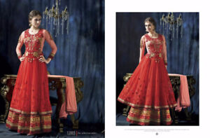 Clearance Sale - Indian suits, sarees, lehengas, Anarkalis