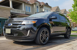 Lease Take Over - 2014 Ford Edge SEL SUV