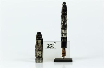 Montblanc Meisterstuck Special Edition Skeleton No. 149 Fountain Pen NEW + BOX