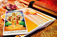 Psychic Readings and Angel Card Tarot Readings, Montreal