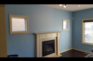 Professional interior painters- Double L Painting