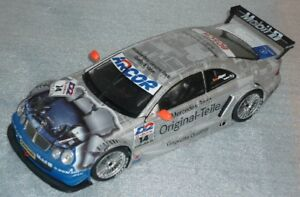 Diecast Mercedes Benz CLK DTM_Touring sports car
