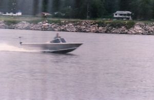 WestCan Northern Explorer Jet Boat Prince George British Columbia image 7