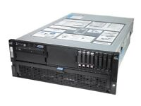 Hp Proliant Server Dl580 G5 4 Processors Quad core 16 cores Ideal for Lab or Vmware