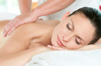 Shiatsu Massage ~ Early Spring Rates