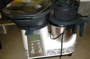 Mistral Ultimate Kitchen Machine Buy