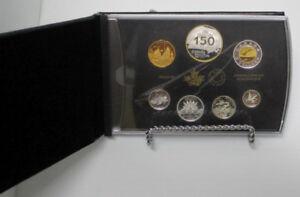 Monnaie Royale - 2017 ENS ÉPREUVE NUMISMATIQUE EN ARG PUR