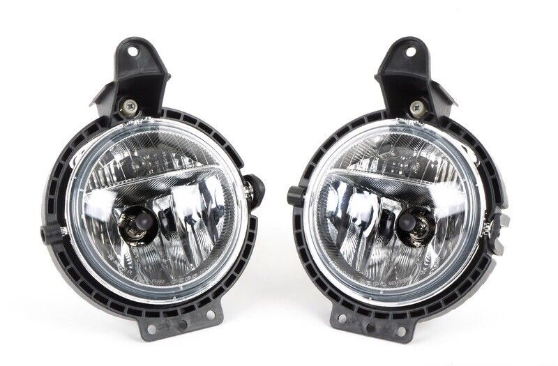 Genuine R56 MINI Fog Side Lights Pair