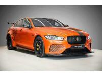 2020 Jaguar XE 5.0 Supercharged V8 SV Project 8 Touring 4dr Auto Saloon Petrol A
