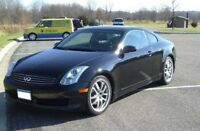 2006 g35 infinity low kms !! 88,000
