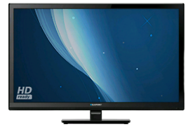 TV with DVD Player HD Ready