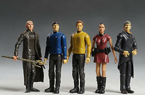 Star Trek Movie Action Figures